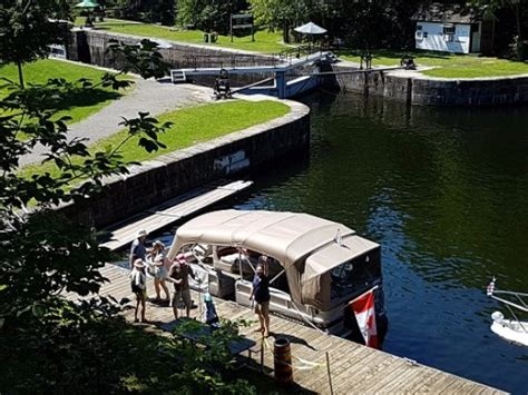 Rideau Tours by Rideau Tours Elgin 2018 All You Need To Before
