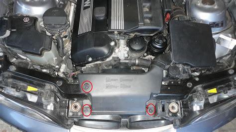 Radiateur De Lave 323 by N 176 8 Remplacement Pompe 224 Eau Thermostat Sur 330ci E46