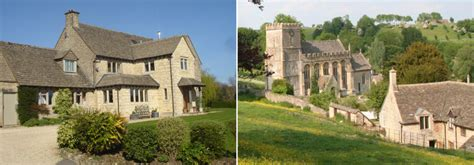 Find A Bed b amp b in the lovely unspoilt village of chedworth cotswolds