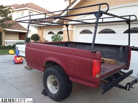 pickup bed trailer armslist for sale pickup bed utility trailer