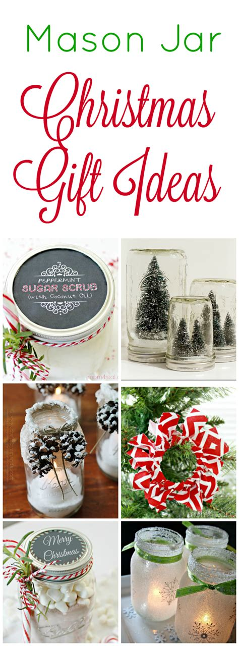 14 mason jar christmas gift ideas mom 4 real