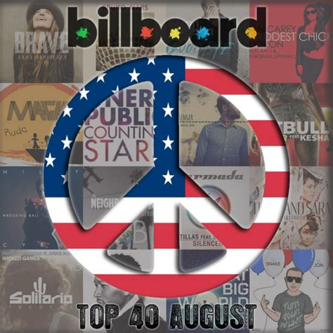 8tracks radio the side of 44 songs 8tracks radio billboard top 40 us august 2014 44