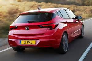 Vauxhall Astras 2015 Vauxhall Astra New Pictures Prices Engines And
