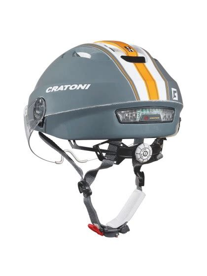 E Bike Helm Evolution Von Cratoni by Cratoni Evolution Light E Bike Helm