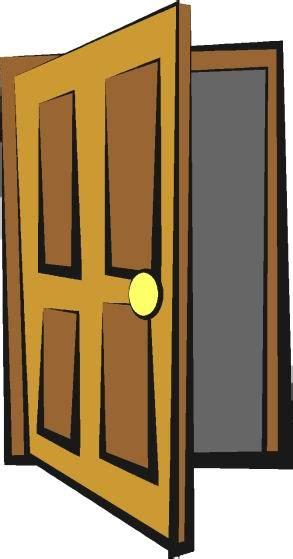 brown door clipart   cliparts  images