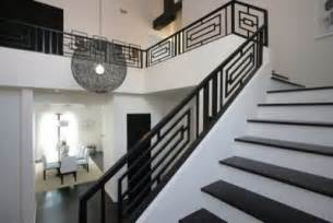 Design For Staircase Railing 17 Decorative Wrought Iron Railings For Any Style Home