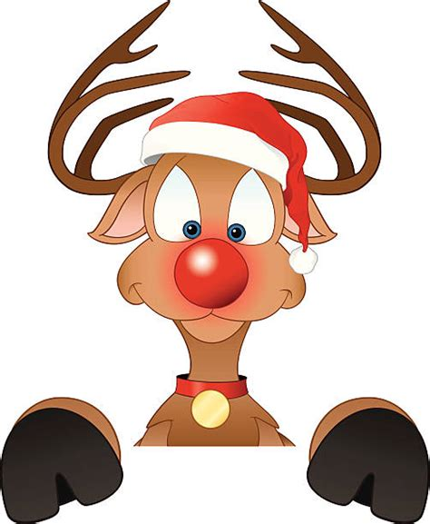 rudolph the nosed reindeer royalty free rudolph the nosed reindeer clip