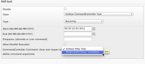 git extensions tutorial pdf how to add command controller in typo3 extension