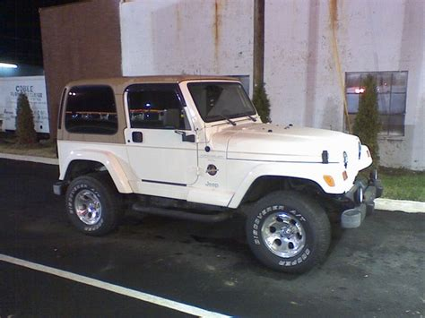 1970 Jeep Wrangler Daniel2577 1998 Jeep Wrangler Specs Photos Modification