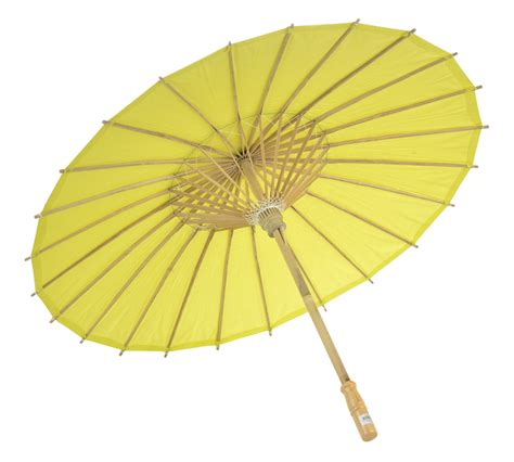 Paper Umbrella - 32 quot chartreuse paper parasol umbrellas on sale now