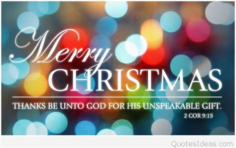 spiritual merry christmas quotes sayings cards
