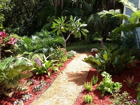 tropical plants for backyard 187 back yard landscape design eileen g designs
