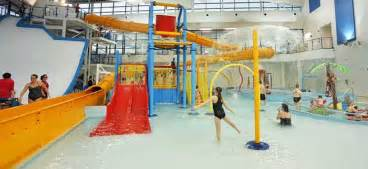 schwimmbad nettetal kirklees active leisure