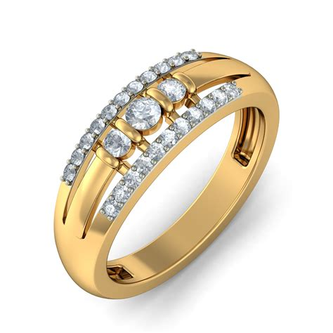15 loved gold ring designs for mostbeautifulthings