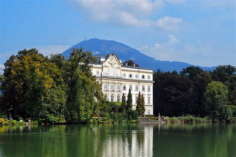 sound of music house austria the sound of music house villa trapp in aigen austria house crazy