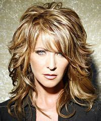 hair with layers on crown 1000 images about hairstyles on pinterest over 50