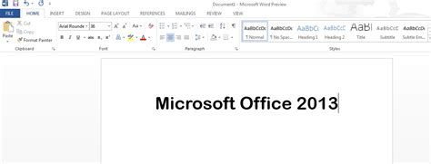 Microsoft Office 2012 by Microsoft Office 2012 The Best Free Software For Your