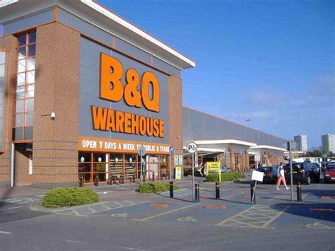 b q file b and q warehouse ayre s quay sunderland