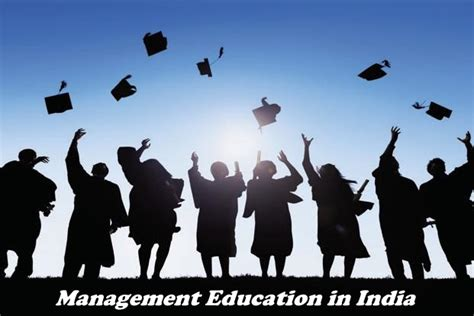 Mba Education In India by Management Education In India Structure Of Management