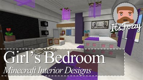 minecraft bedroom designs cool bedroom designs minecraft interior design
