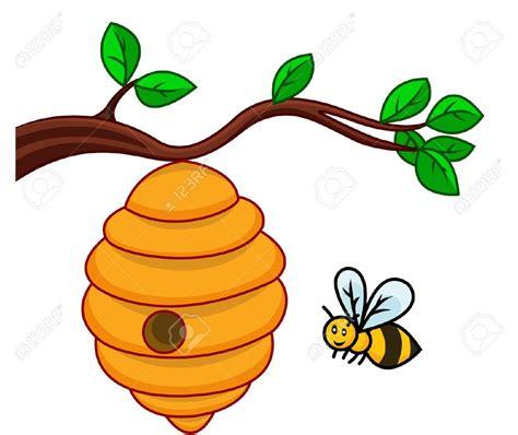 Bees Clip