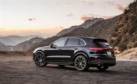 2019 Porsche Macan Hybrid by 2019 Porsche Macan Vs 2019 Porsche Cayenne Beverly