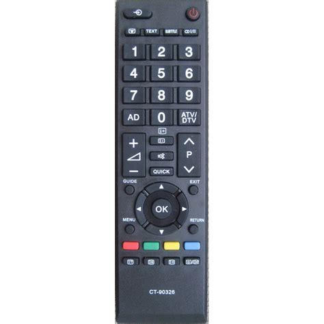 Tv Toshiba Ct 90336 toshiba ct 90326 ct 90336 32rv635d