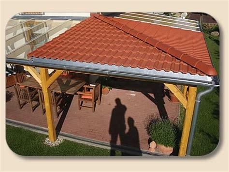 terrasse ums eck terrassen 252 berdachung glas holz holzon kaufen vsg 10mm