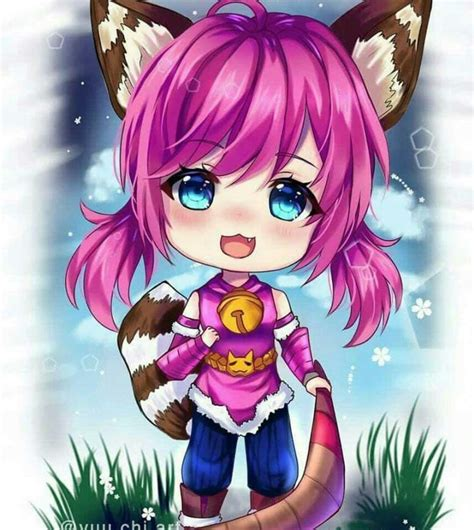 lucu  menggemaskan  wallpaper mobile legends animasi hd