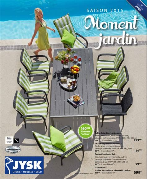 salon de jardin centrakor catalogue jysk jardin 2015 catalogue az