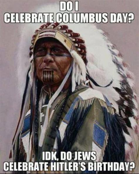 Columbus Day Meme - the jesus blog why we should commemorate columbus day