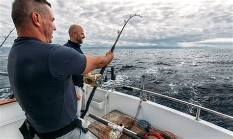fishing boat hire newcastle 50 off mornington boat hire bait and tackle deals reviews