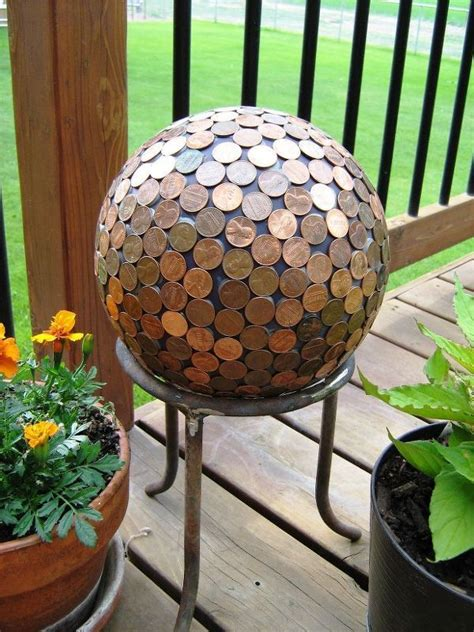 Garden Decorating Bowling Balls by 18 Best Images About Bowling Decorations On