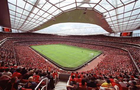 Arsenal Emirates Stadium | arsenal photo arsenal stadium emirates stadium
