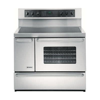 side by side oven electric | kenmore elite 5.4 cu. ft