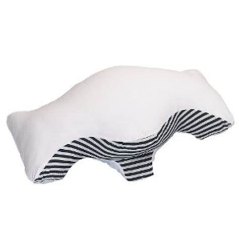 Brookstone Anti Snore Pillow by Image Gallery Sona Pillow