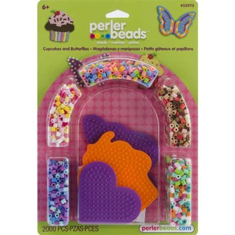 perler malaysia u s a free shipping perler cupcakes and butterflies