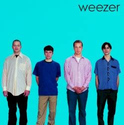 weezer guitar chords, guitar tabs and lyrics album from