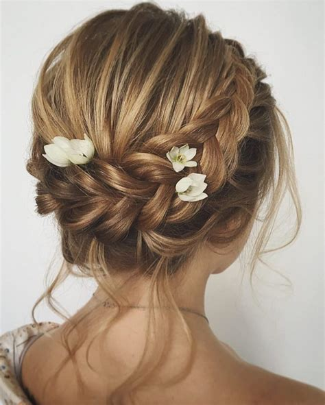 Wedding Updos Hair by 636 Best Wedding And Bridal Hair Images On