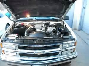 1998 cheyenne silverado supercargada 5 7 vortec procharger