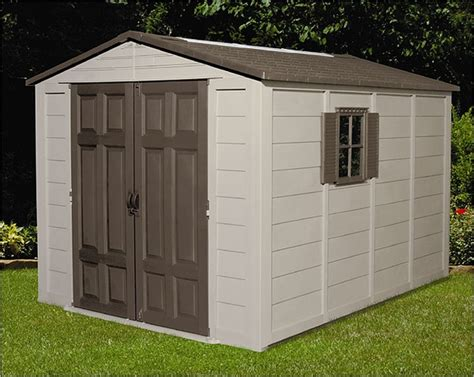 Storage Shed 5 X 10 by Resin Sheds 10 X 10 Plastic Chicken Huts Wooden Shed