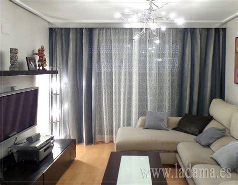 cortinas para comedor modernas cortinas modernas