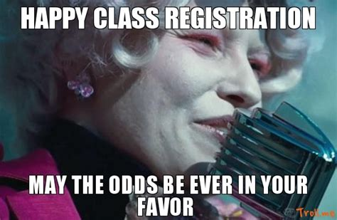 Online Class Meme - girl meets pearls creating your schedule