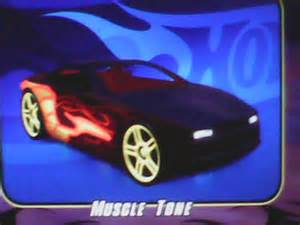 Hot Wheels: Beat That! Muscle Tone Artwork by Sfrhk678 on