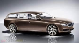 Ny Volvo V90 Volvo V90 2013