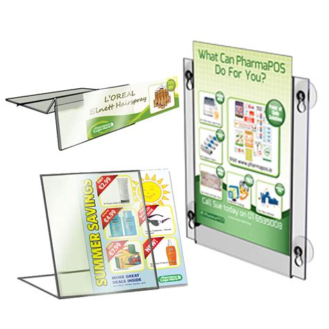 Point Of Sale Shelf Talkers by Shopping With Pharmapos Pharmapos Shop