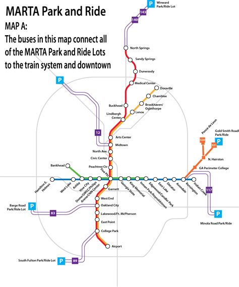 marta station map marta map map of the world map