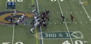 seahawks vs rams play by play that wacky play against seattle page 2 rams on