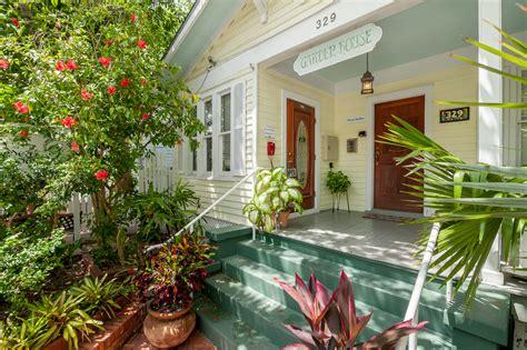 Garden And Gun Key West Rent Bougainvillea Garden House Bed Breakfast Key