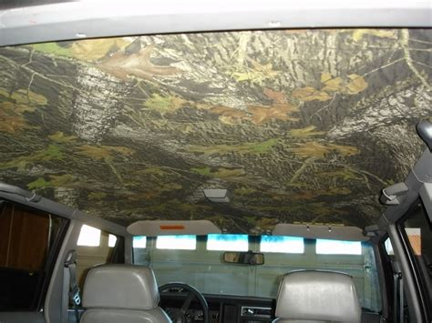 Looking For Upholstery Fabric Show Me Your Custom Headliners Jeep Cherokee Forum